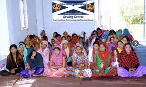 Sewing Centre Padali