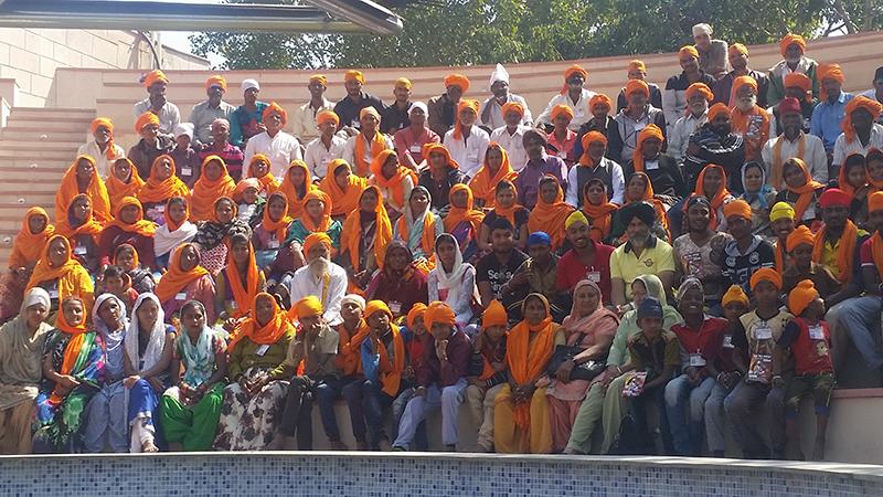 Achievements of Sikh Council of Scotland